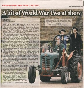 6 April 2012 Kenilworth Weekly News