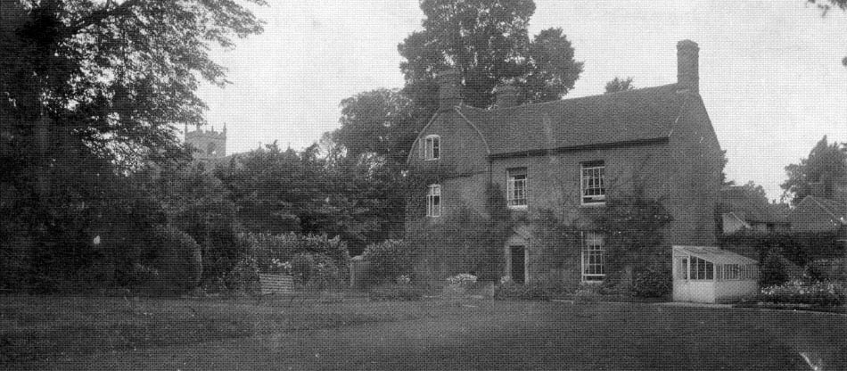 Elms Farm (demolished)
